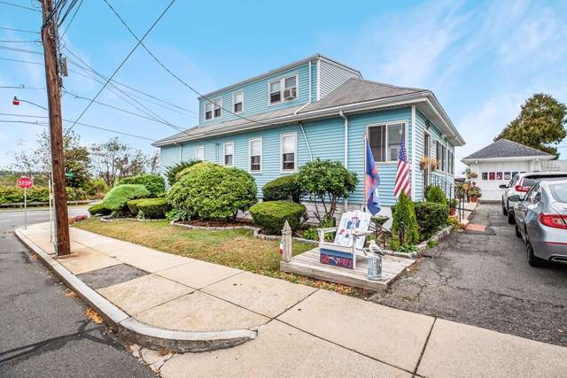 1201 Saratoga Street, Boston, MA 02128 (MLS #72576724) :: Atlantic Real Estate
