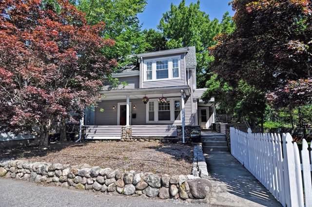 19 Sterling Street, Weymouth, MA 02188 (MLS #72576727) :: Kinlin Grover Real Estate