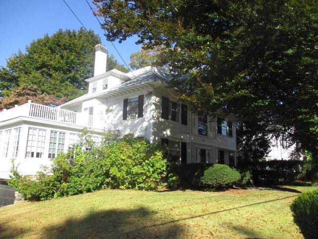 540 Main Street, Haverhill, MA 01830 (MLS #72576734) :: Kinlin Grover Real Estate