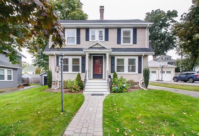 39 Chilton Rd, Boston, MA 02132 (MLS #72576832) :: Trust Realty One