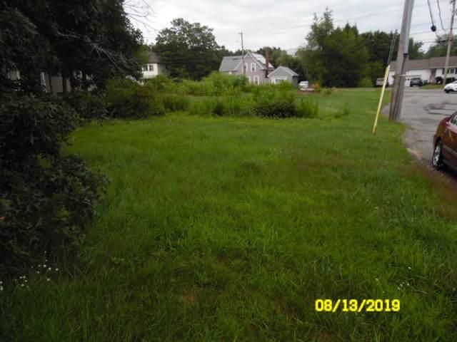 128 Pleasant Valley St, Methuen, MA 01844 (MLS #72576878) :: Compass