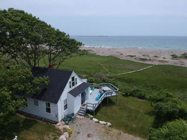 7 Seaview St, Rockport, MA 01966 (MLS #72576905) :: Trust Realty One