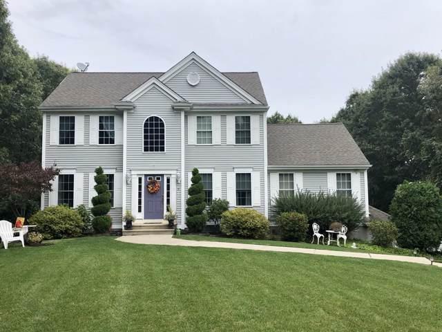 18 Spinnaker Way, Westport, MA 02790 (MLS #72577101) :: Welchman Torrey Real Estate Group