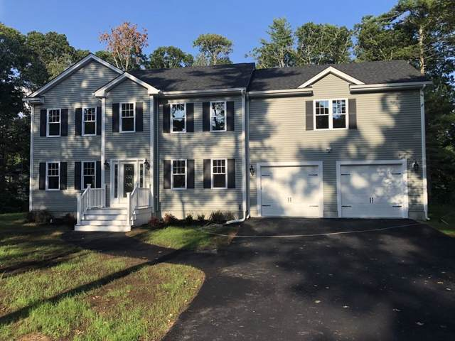 400 Chase Road, Dartmouth, MA 02747 (MLS #72577120) :: Welchman Torrey Real Estate Group
