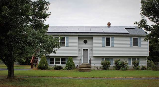 2 Corey Dr, Oxford, MA 01540 (MLS #72577154) :: Trust Realty One