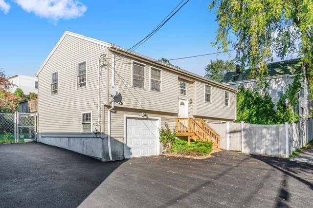 25 Amity St, Lynn, MA 01902 (MLS #72577170) :: Driggin Realty Group