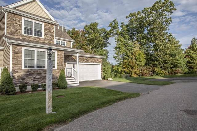 37 Bristol Circle #49, Raynham, MA 02767 (MLS #72577189) :: Primary National Residential Brokerage