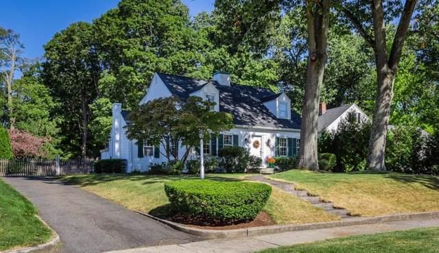 226 Converse St, Longmeadow, MA 01106 (MLS #72577199) :: NRG Real Estate Services, Inc.