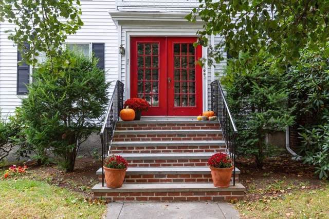 36-38 Whittemore Rd, Newton, MA 02458 (MLS #72577229) :: Trust Realty One
