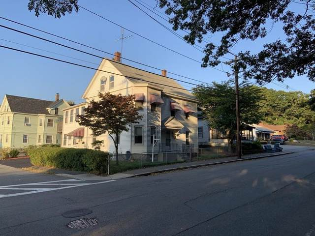 1282 Lawrence Street, Lowell, MA 01852 (MLS #72577231) :: RE/MAX Vantage