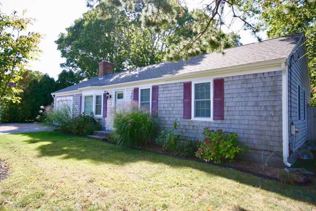 111 Forest Rd, Yarmouth, MA 02664 (MLS #72577262) :: Trust Realty One