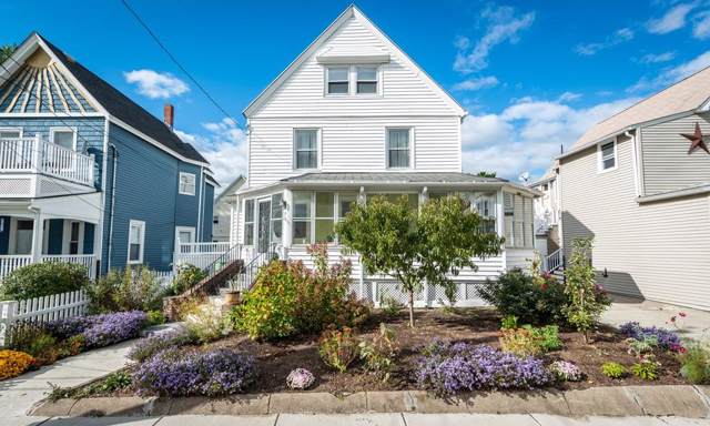 36 Pearl Avenue, Winthrop, MA 02152 (MLS #72577263) :: Driggin Realty Group