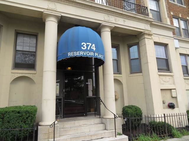 374 Chestnut Hill Ave #22, Boston, MA 02135 (MLS #72577285) :: Vanguard Realty