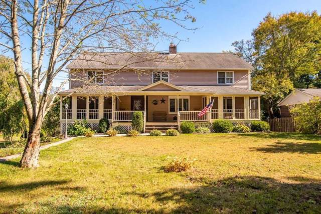 23 Old Turnpike Rd, Thompson, CT 06262 (MLS #72577290) :: Kinlin Grover Real Estate