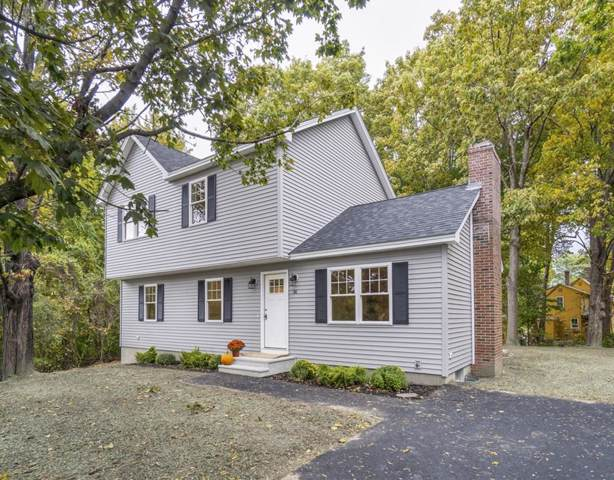 36 Bligh St, Ayer, MA 01432 (MLS #72577348) :: Kinlin Grover Real Estate