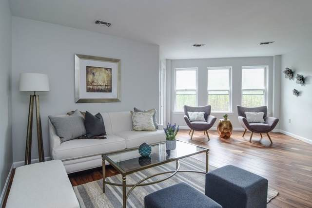 97 Anderer Lane #207, Boston, MA 02132 (MLS #72577391) :: The Gillach Group