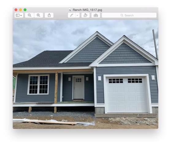 00 Driftwood Dr. Ranch Lot 35, Easton, MA 02375 (MLS #72577396) :: Vanguard Realty