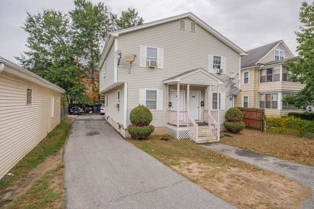 827-829 Belmont Ave, Springfield, MA 01108 (MLS #72577412) :: DNA Realty Group