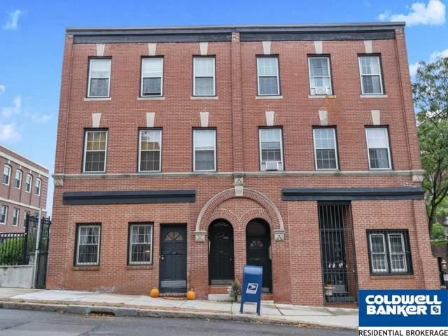 402 Bunker Hill St #1, Boston, MA 02129 (MLS #72577525) :: Revolution Realty