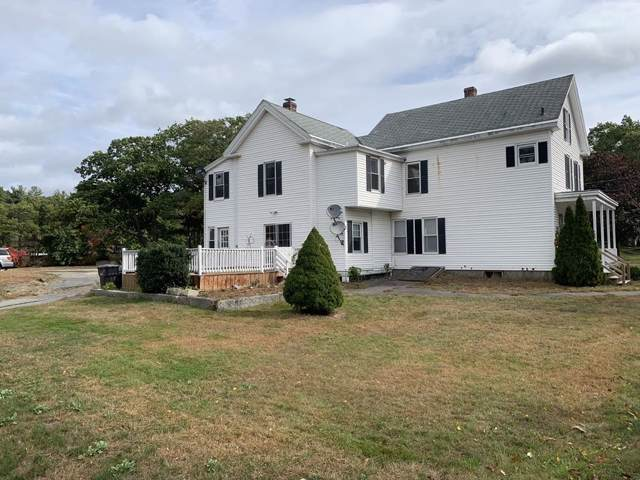 25 East St, Grafton, MA 01536 (MLS #72577530) :: Compass