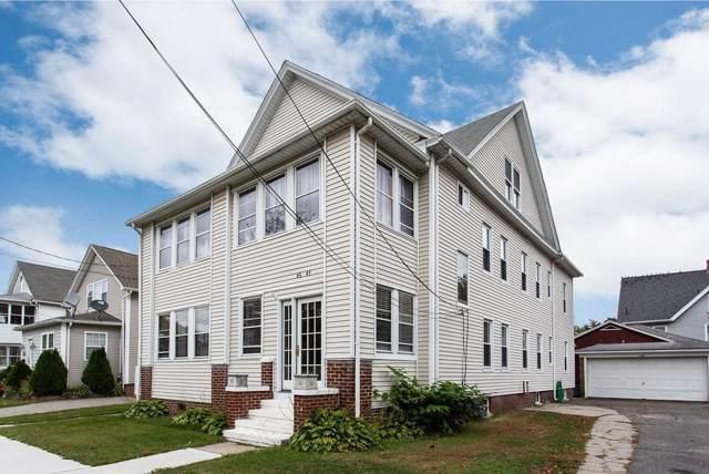 45-47 Devens St, Springfield, MA 01151 (MLS #72577550) :: Vanguard Realty