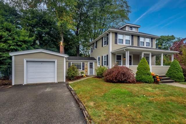 19 Van Norden Rd, Woburn, MA 01801 (MLS #72577559) :: Berkshire Hathaway HomeServices Warren Residential