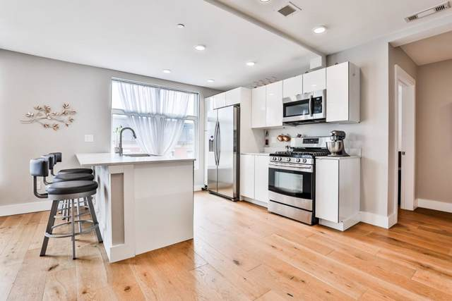 250 Meridian St #411, Boston, MA 02128 (MLS #72577675) :: Spectrum Real Estate Consultants