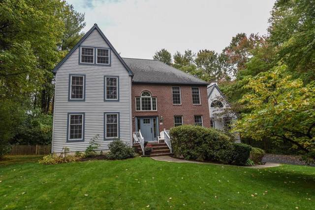36 Weaver Circle, Amherst, MA 01002 (MLS #72577736) :: NRG Real Estate Services, Inc.