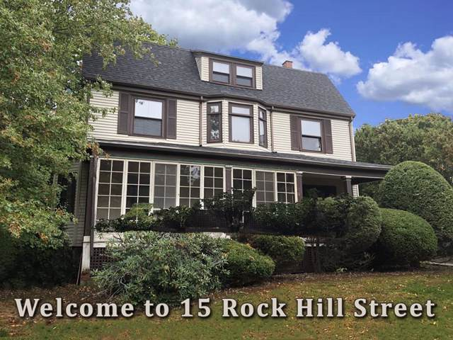 15 Rock Hill St, Medford, MA 02155 (MLS #72577742) :: Compass