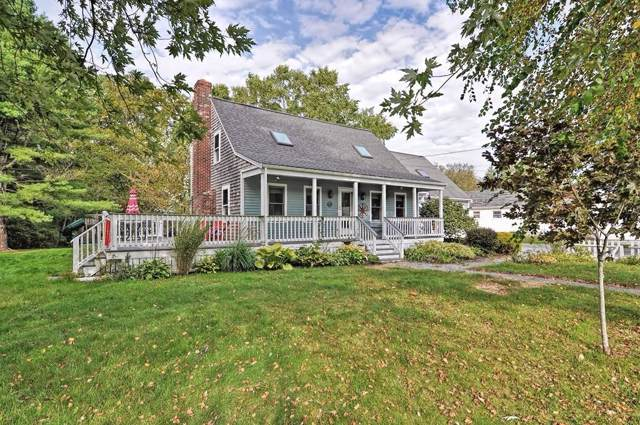 7 Rockville Ave, Dartmouth, MA 02747 (MLS #72577779) :: RE/MAX Vantage