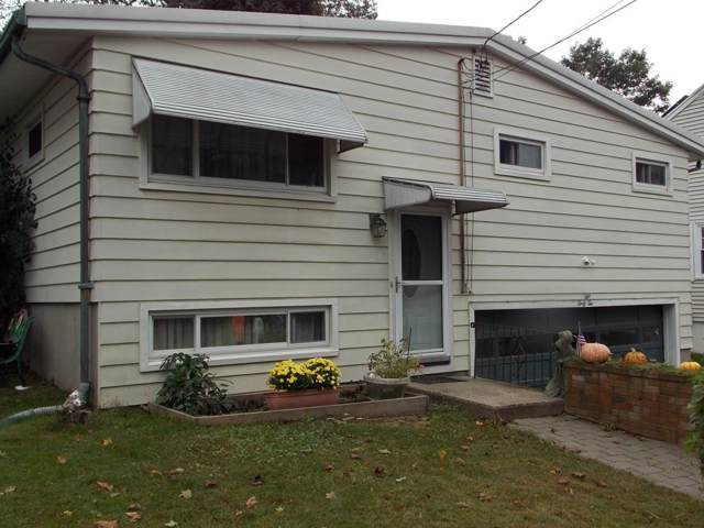 42 Hillcrest Ave, Beverly, MA 01915 (MLS #72577782) :: Exit Realty