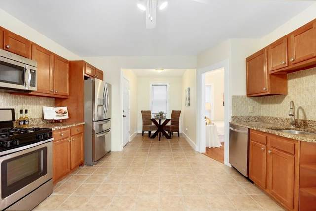 310 Prospect St #1, Cambridge, MA 02139 (MLS #72577830) :: Walker Residential Team
