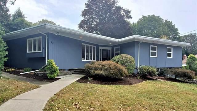 42 Beverly Street, Dartmouth, MA 02747 (MLS #72577870) :: Westcott Properties