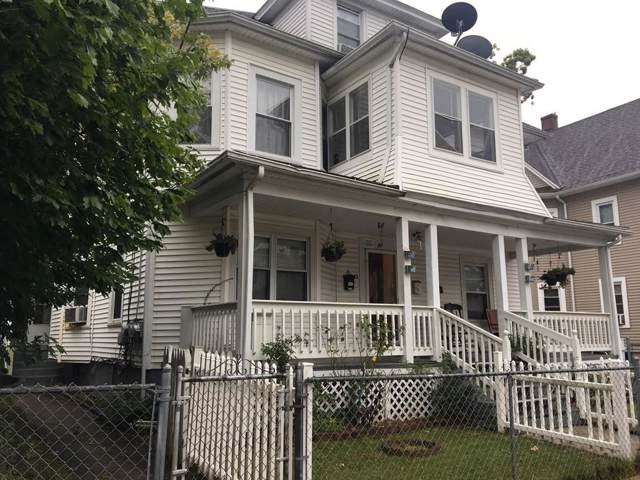 57 Hollywood St, Springfield, MA 01108 (MLS #72577888) :: DNA Realty Group