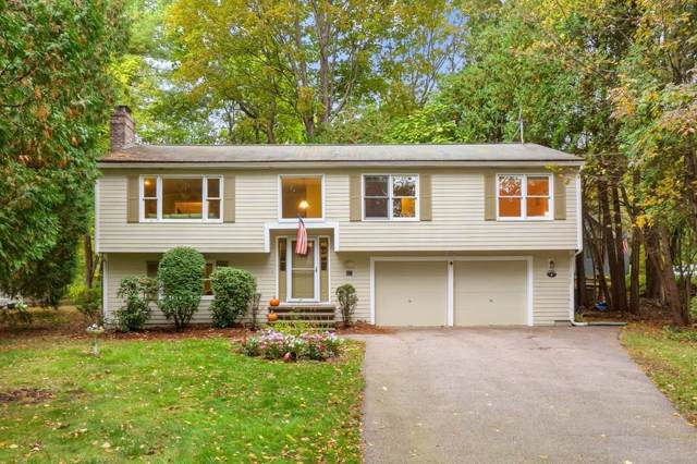 51 Hosmer St, Acton, MA 01720 (MLS #72577889) :: Trust Realty One