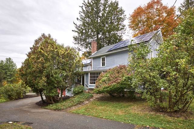 165 West St, Amherst, MA 01002 (MLS #72577935) :: Kinlin Grover Real Estate