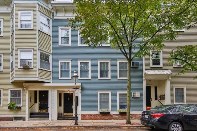 34 Washington St 2B, Boston, MA 02129 (MLS #72578019) :: Atlantic Real Estate