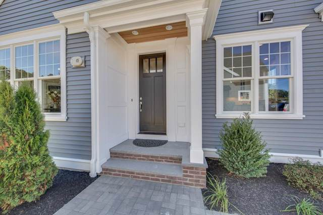 13 Garrison Way #13, Carlisle, MA 01741 (MLS #72578045) :: Berkshire Hathaway HomeServices Warren Residential