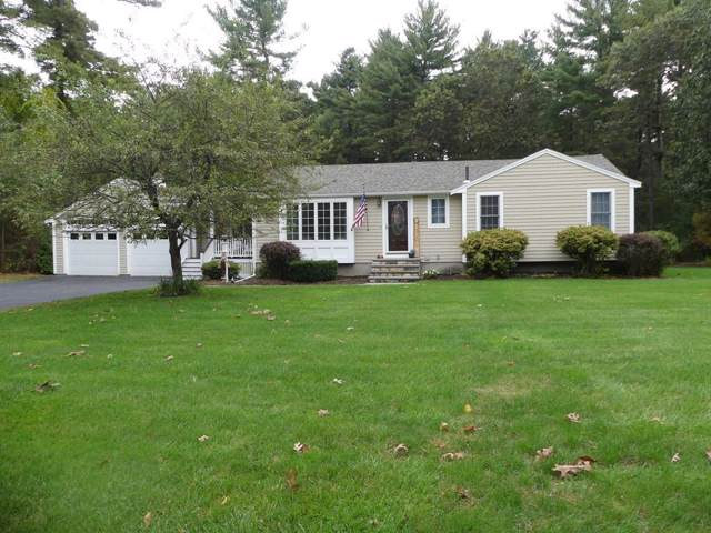 12 Charlotte Dr, Andover, MA 01810 (MLS #72578052) :: Anytime Realty