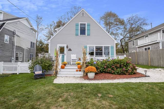 64 Brockton Ave, Scituate, MA 02066 (MLS #72578061) :: Berkshire Hathaway HomeServices Warren Residential