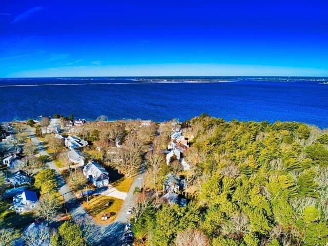 55 Old North Rd., Bourne, MA 02532 (MLS #72578153) :: DNA Realty Group