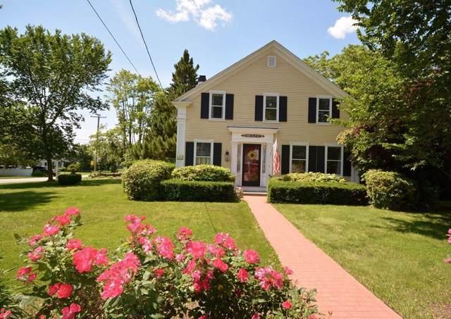 586 Elm St, Dartmouth, MA 02748 (MLS #72578160) :: Berkshire Hathaway HomeServices Warren Residential