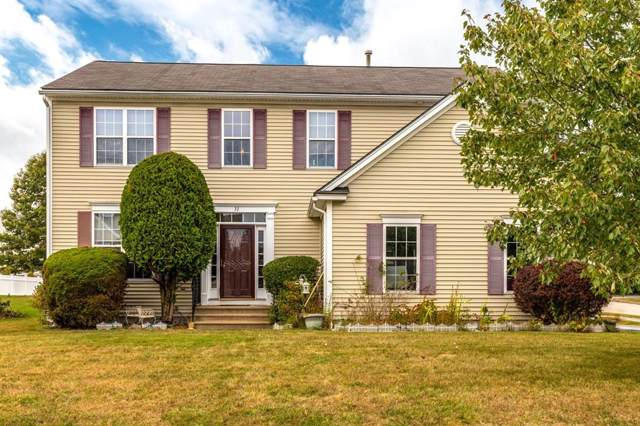 32 Oriental St, Worcester, MA 01605 (MLS #72578161) :: DNA Realty Group