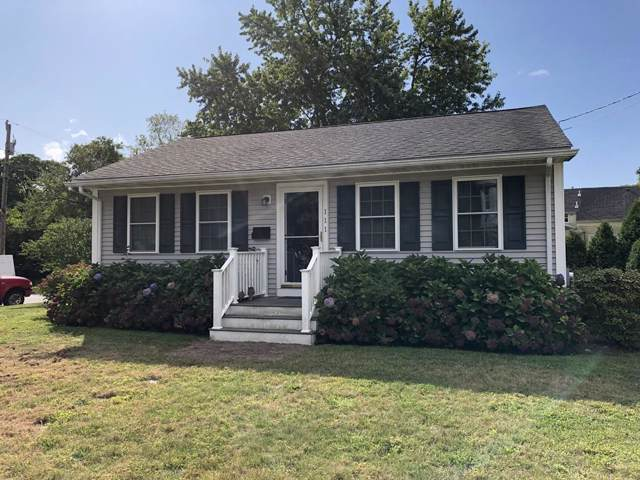 111 Washington St, Fairhaven, MA 02719 (MLS #72578179) :: RE/MAX Vantage
