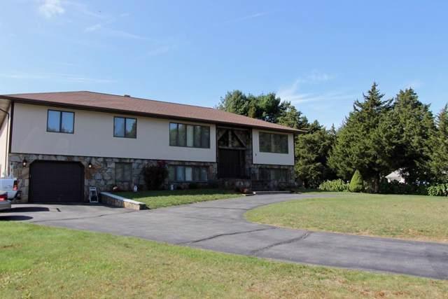 1 Diane Way, Westport, MA 02790 (MLS #72578312) :: Welchman Torrey Real Estate Group