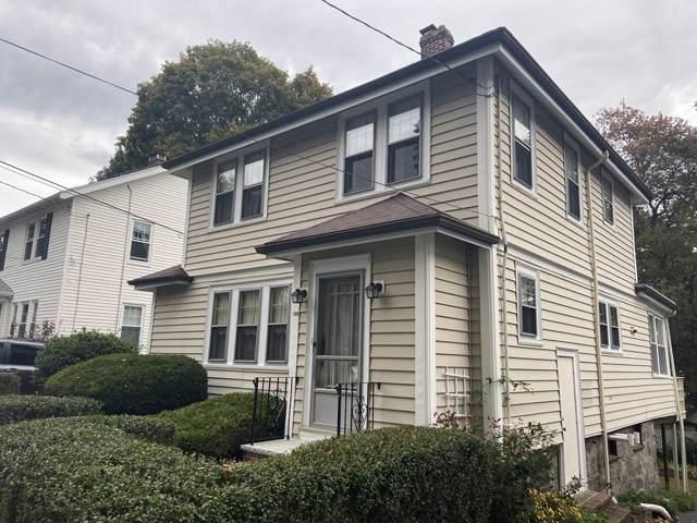 109 Perham St., Boston, MA 02132 (MLS #72578351) :: The Gillach Group