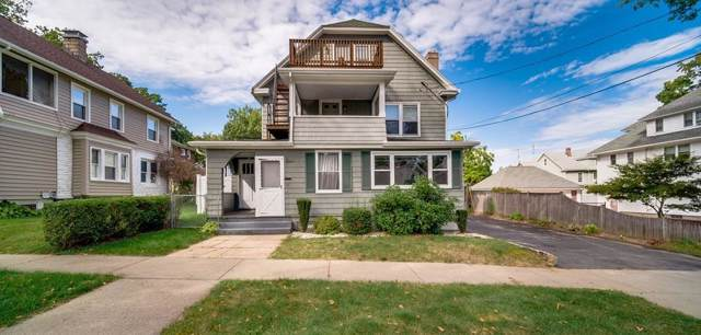 14-16 Esther St, Springfield, MA 01109 (MLS #72578353) :: Trust Realty One