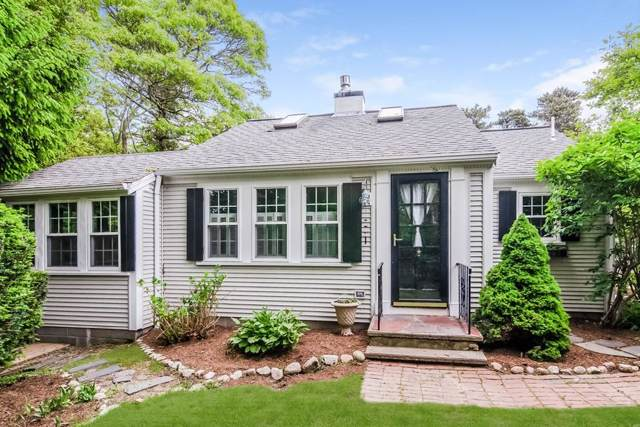 64 Harrison Rd, Barnstable, MA 02632 (MLS #72578380) :: Exit Realty