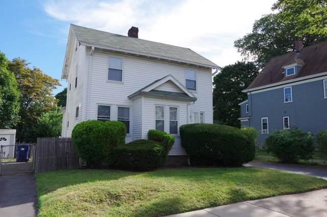 181 Maple St, Boston, MA 02132 (MLS #72578382) :: Trust Realty One