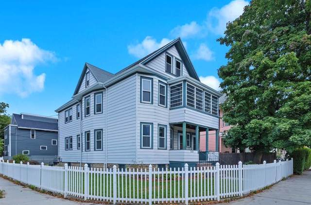 339-341 Concord Ave, Cambridge, MA 02138 (MLS #72578399) :: Walker Residential Team